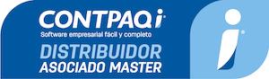 Distribuidor Master Contpaqi