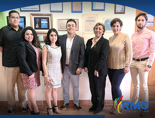 Equipo RMG Consulting Contpaqi