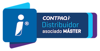 Distribuidor Contpaqi MASTER 350