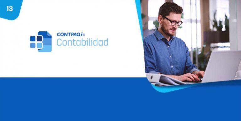 Contabilidad Contpaqi Querétaro