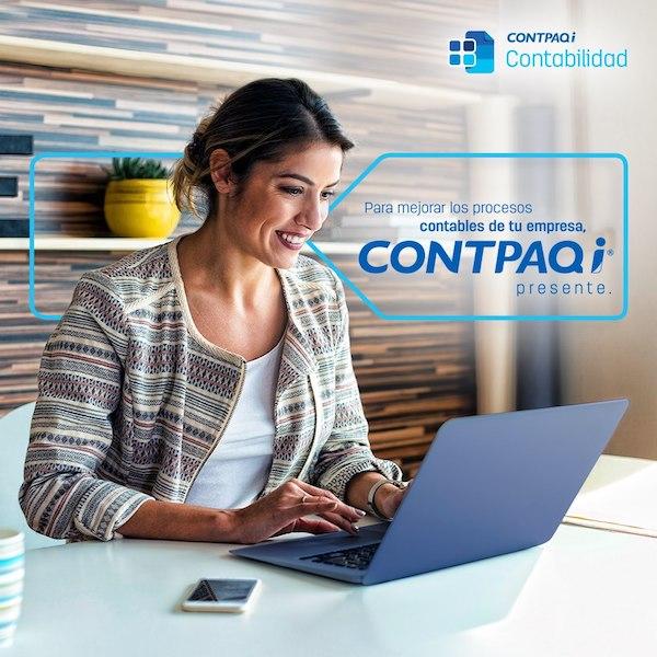Contpaqi Querétaro RMG Consulting Contabilidad