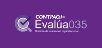 Evalúa035 Contpaqi