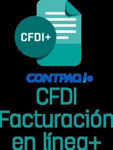 CFDI en línea Contpaqi